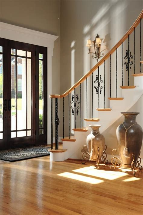 Beautiful Foyers | foyer design decorating tips and pictures
