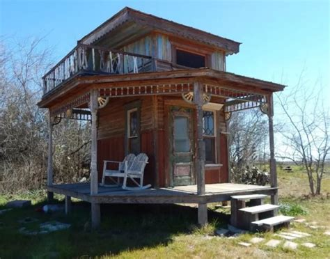 tiny house texas gingered swan tiny texas house