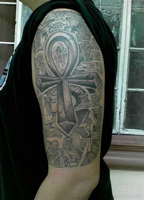 shoulder tattoos designs pictures page 7