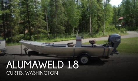 just add water boats owner boats for sale 1981 18 foot alumaweld 18