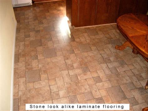stone floors house improvement from it s greatest 10 best images about laminate stone look flooring on