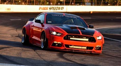 2015 S550 Horsepower by 2015 Mustang Forum News S550 Gt Gt350 Gt500 I4