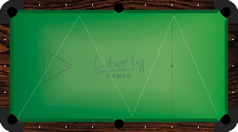 pool table system introduction to the pool system by liberty