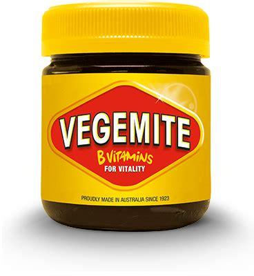 vegemite products start with vegemite