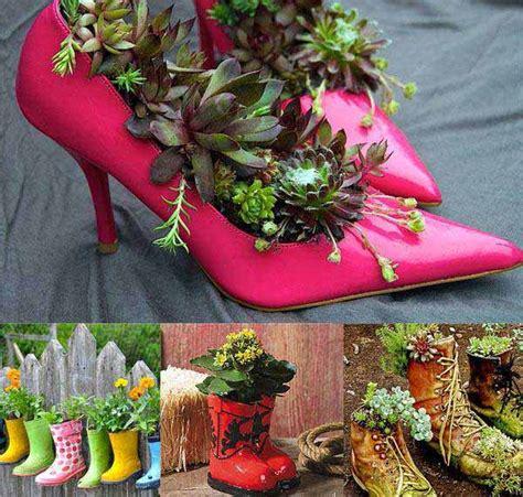 top  stunning  budget diy garden pots  containers