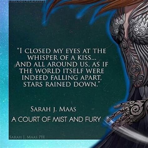 a court of mist a court of mist and fury a court of thorns and roses 2 by sarah j maas book quotes
