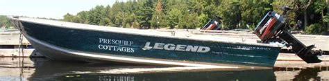 fishing boat rentals french river french river boat rentals
