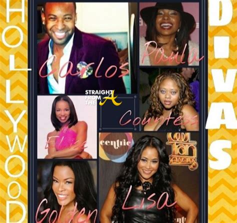 hollywood divas reality cast salaries reality show alert hollywood divas coming soon meet