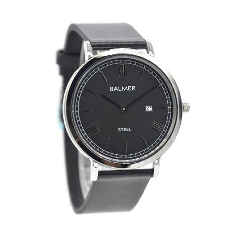 Jam Tangan Pria Balmer 7906 Silver jual balmer leather jam tangan pria b 7952m hitam