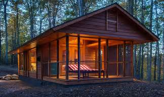 Small Cabins And Cottages 100k 400sqft Tiny Cabin Is It Worth The Price