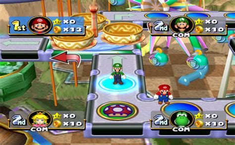 emuparadise mario party mario party 4 europe en fr de es it v1 02 iso
