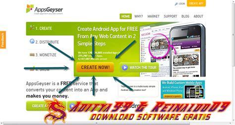 membuat aplikasi android untuk website cara membuat aplikasi android untuk blog web