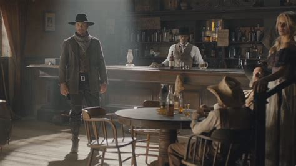 short film cowboy the gunfighter featured short film