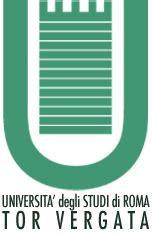 scienze motorie tor vergata test d ingresso roma tor vergata graduatoria test di ammissione scienze
