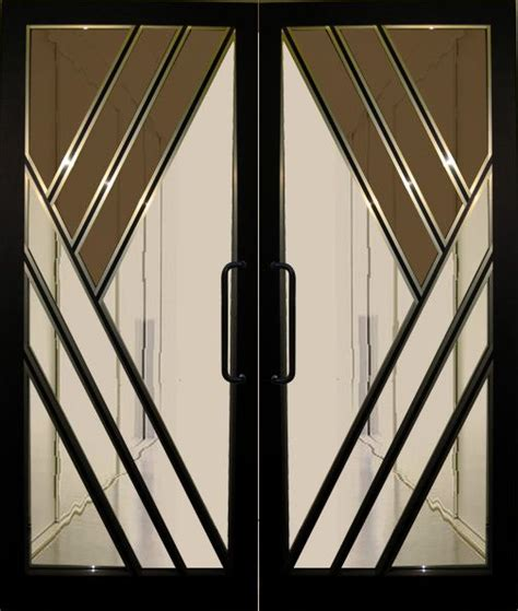 deco interior doors 11 best deco doors images on deco