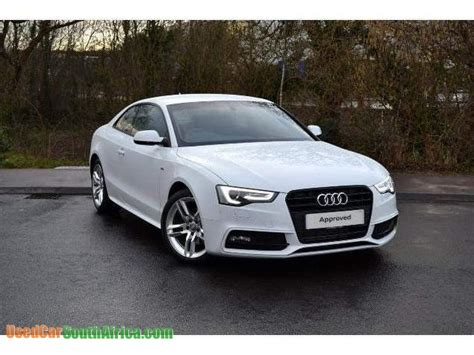 Audi Cars Used For Sale by 2014 Audi A5 Used Car For Sale In Bethlehem Freestate