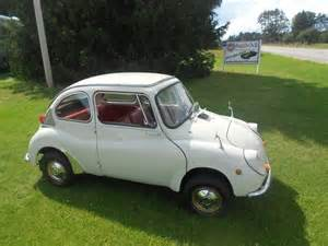 Subaru 360 For Sale 1969 Subaru 360 For Sale Mcg Marketplace