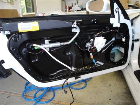comment redresser une porte de voiture comment d 233 monter le panneau de porte de voiture 4 233