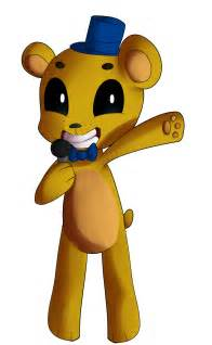 Woof gt fnaf golden freddy costume mario bross com