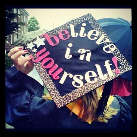 inspirational graduation cap graduation cap decorations