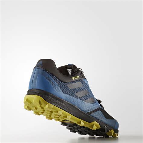 gtx trail running shoes adidas terrex trailmaker gtx trail running shoe aw16