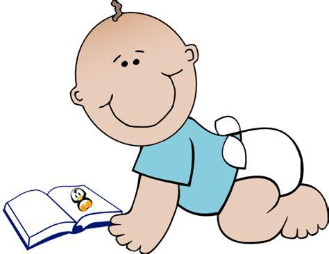 baby clipart baby read clip at clker vector clip