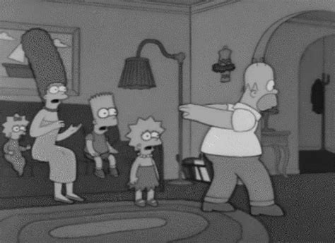 imagenes tumblr los simpsons imagenes los simpsons gif find share on giphy