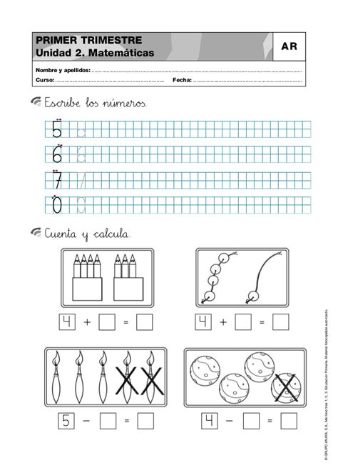 cuaderno de repaso matem 225 ticas de primero matematica 1 primaria actividades primero de primaria matem 225 ticas lengua