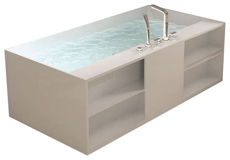 stand alone bath tubs