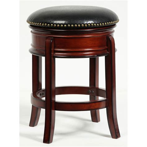 bar stools bar stools 24 inches high 24 inch bar stools on sale hamilton 24 inch swivel stool by boraam industries in wood