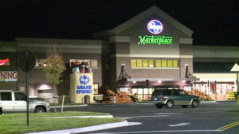 new kroger marketplace opens up in chesterfield wtvr