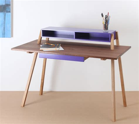 funky office desks funky home office desks by steuart padwick