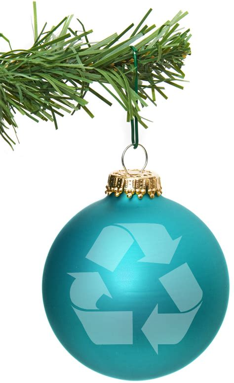holiday waste reduction
