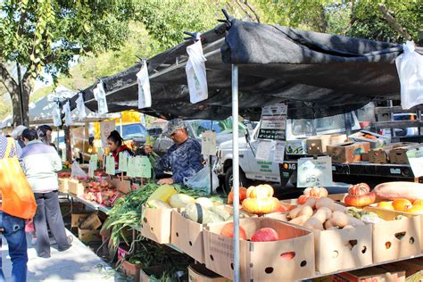 Hits The Market by Davis Farmers Market Hits The Stands For Its 40th Year