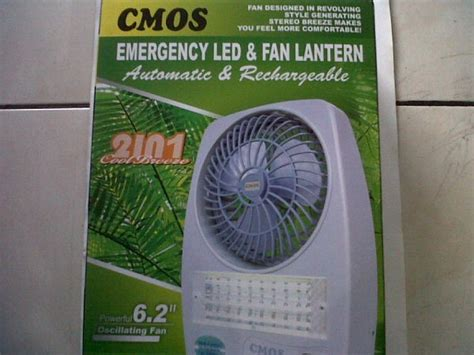 Jual Lu Emergency Cmos jual lu emergency kipas cmos hk 669 best seller di