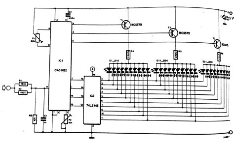 Voltmeter Analog Electric Merk Masda Berkualitas circuit diagram voltmeter wiring diagram with description