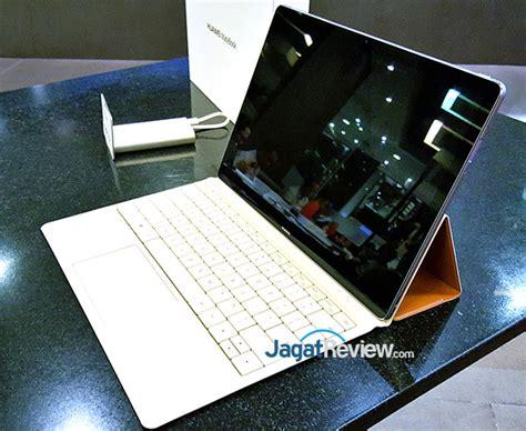 Tablet Huawei Di Indonesia huawei pamerkan matebook di indonesia jagat review
