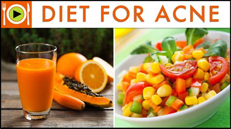 Detox Diet For Acne Prone Skin by Best Foods For Acne Treatment Healthy Recipes 2411 On