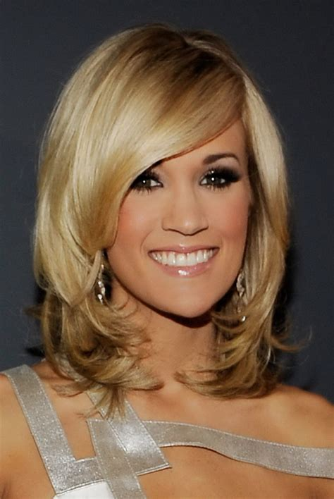 Carrie Underwood Hairstyles by Carrie Underwood Hairstyles