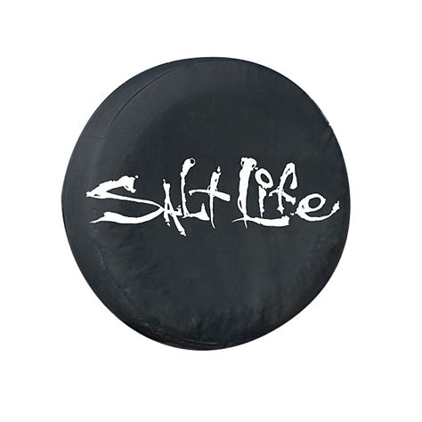 Jeep Spare Wheel Covers Salt Spare Tire Cover For Our Jeep Salt