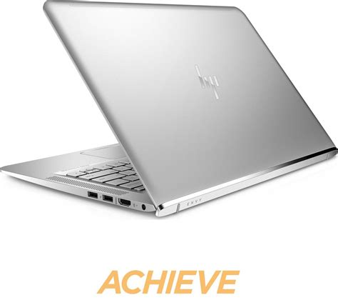 Hp Envy Laptop 13 Ad003tx Silver buy hp envy 13 ab057na 13 3 quot touchscreen laptop silver