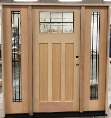 Frank The Door Store by Shoreline Frank Lumber