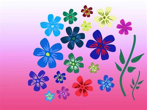 imagenes de flores y corazones infantiles fondos con flores fondos de pantalla y mucho m 225 s