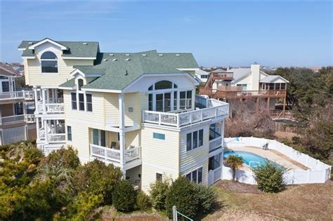 duck outer banks vacation rentals shorely blessed 497 l duck nc outer banks vacation