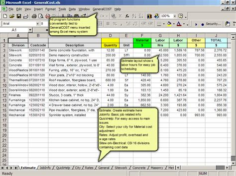 Free Construction Cost Excel Spreadsheet How To Cost Inzare Inzare Cost Estimate Template Excel