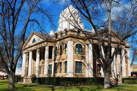 Llano County Court Records County