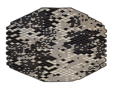 tappeti nanimarquina nanimarquina presenta il nuovo tappeto losanges dei