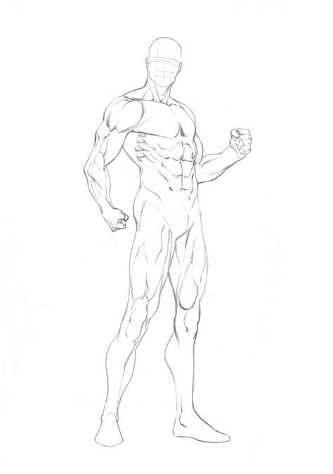 robert atkins art more superhero figure templates
