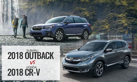 subaru outback 2018 vs 2017 blog newroads automotive group