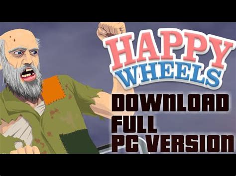 happy wheels full version español how to download happy wheels full version on your pc quot 3
